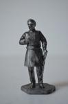Генерал Джордж В. Макклилан