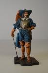 Французский мушкетер