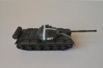 Русские танки №73 Т-62 (только модель)