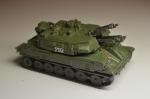 """Русские танки №38, журнал с моделью ЗСУ-23-4 """"Шилка"""""""