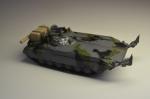 Русские танки № 35 Журнал с моделью танка БМП-2