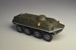 Русские танки №34 с моделью БТР-60ПБ
