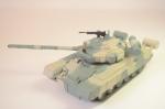 Русские танки, журнал №3 . Т-80 (только модель)