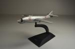 Легендарные самолеты, журнал №32 с моделью МиГ-9 (только модель)
