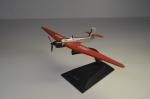 Легендарные самолеты №27  АНТ-25 (только модель)