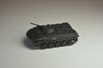 Русские танки №19 БМД-1. (только модель)