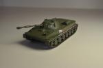 Русские танки №69 ПТ-76 (только модель)