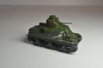 Русские танки №62 М3 Ли (только модель)