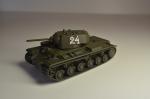 Русские танки №28 КВ-1С