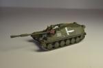 Русские танки №30 АСУ-85 (только модель)