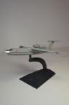 Легендарные самолеты, журнал №63 с моделью А-40