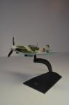 Легендарные самолеты №1 с моделью Як-9 (только модель)
