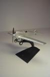 Легендарные самолеты №50 с моделью И-1 (только модель)
