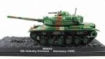 Журнал танки мира №12 с моделью М60A3