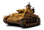 Средний Танк Panzer IV Германия, Средний Танк Ausf. 1943