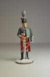 Журнал - Наполеоновские войны №42 (только фигурка)