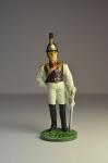 Журнал - Наполеоновские войны №43 (журнал фигурка)