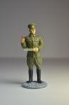 Солдаты Великой Отечественной войны №18