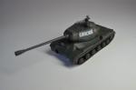 Русские танки, журнал №66 с моделью ИС-2 (только модель)