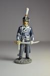 Наполеоновские войны №45 (только фигурка)