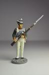 Наполеоновские войны №44 (только фигурка)