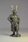 Рыцарь-гость Тевтонского ордена, 13 век.