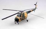 вертолёт Ми-4