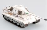 Модель танка King Tiger, Порше, 503 бат.