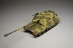 Русские танки №82 с моделью 2С19 (только модель)