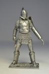 Римский гладиатор 1-2 век н.э.