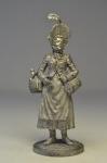 Французская маркитантка, 1805-15 гг.