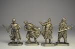 Набор. Крестовые походы: Полководцы.