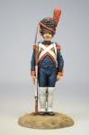 Караульной императорский старой гвардии