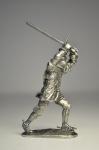 Жан Люксембургский, Бастард Отбруен. 1400-1446.