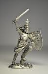 Гильям Балнис - итальянский рыцарь. XIII век