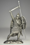 Центурион легиона Палатина 4-5 век н. э.