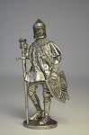 Рыцарь Бертран дю Геклен, 1380 г.