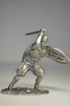 Русский воин, 10 век