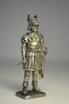 Командир легиона. Трибун. Династия Флавия. Вторая половина 1 век