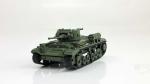 Танки мира №31 Пехотный танк Валентайн Mk IV (только модель)