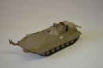 Русские танки №92  БМП-2 (только модель)