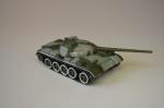 Русские танки, журнал №79 (только модель) Т-54