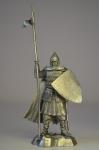 Русский воин, конец 14 века