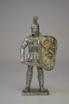 Киприотский гоплит на службе у персов, 480 год до н. э.