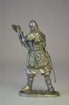 Легковооруженный русский воин ополчения, 14 век.