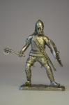 Фиванский воин, 13 век до н.э.