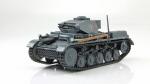 Танки мира, журнал №24 с моделью Лёгкий танк Panzer II
