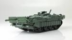 Танки мира, журнал №25 с моделью Stridsvagn 103