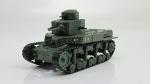 Танки мира, журнал №33 с моделью Маневренный танк Т-24