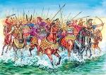 Македонская кавалерия IV - II вв. до н.э. 1/72